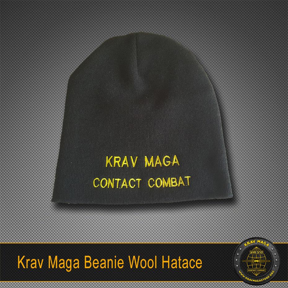 b706a44054dfa Krav Maga Beanie Hat – Diverse Krav Maga